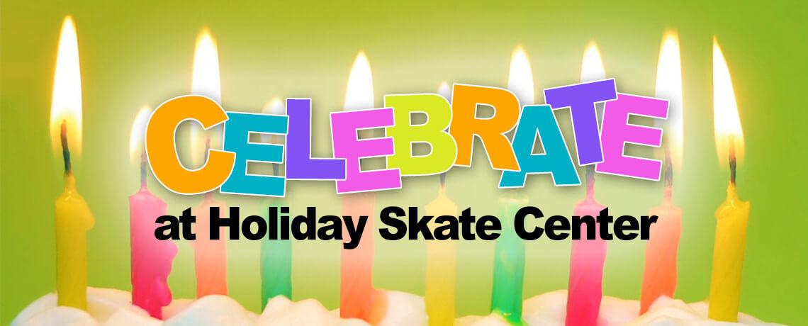Roller Skating Orange CA Family Entertainment Parties