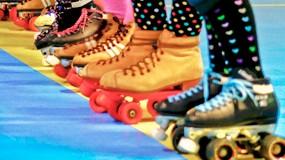 public skating holiday skate